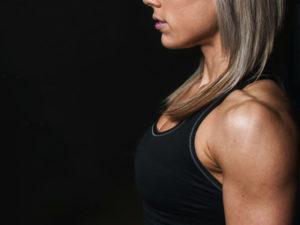 shoulder health, shoulder pain, shoulder pain when lifting
