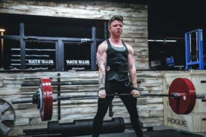 Deadlift, low back pain, deadlifts and low back pain